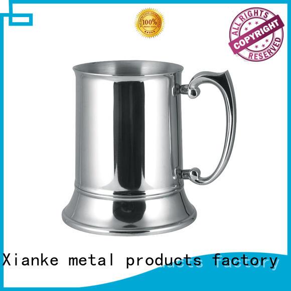 cheap best stainless steel tumbler glass for margarita Xianke