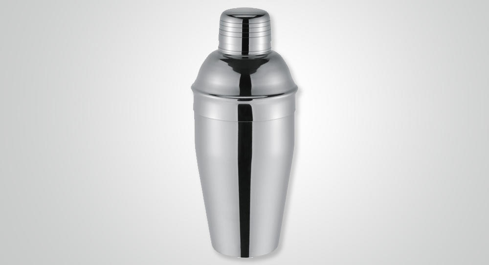 Xianke factory price steel cocktail shaker bottle for wholesale-1
