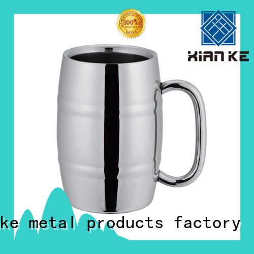 hot-sale custom drinkware popular for martini Xianke