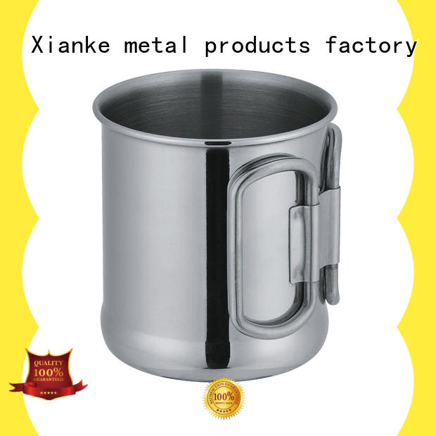 Xianke high quality best stainless steel tumbler tumbler for martini