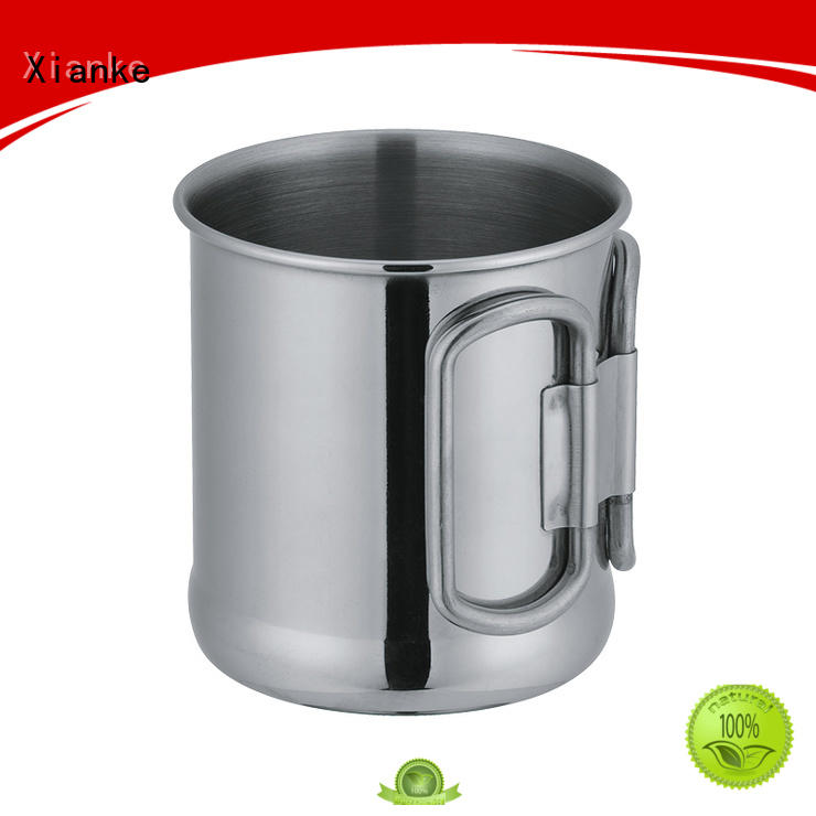 steel stainless tumbler cups shape for margarita Xianke