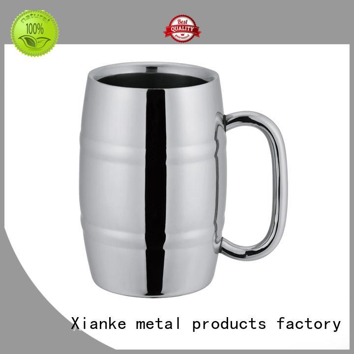 Xianke wall copper mug handle for beer