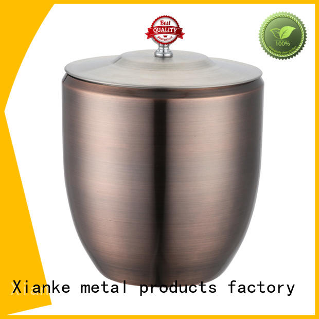durable stainless steel bottle holder highly-rated for wine Xianke