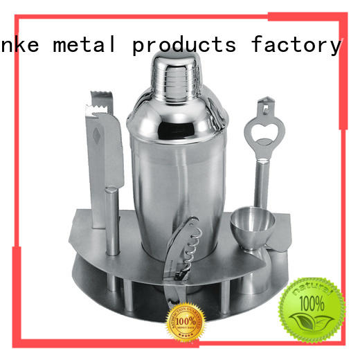 Xianke stainless steel stainless bar set mixer for sale