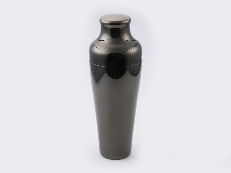 Xianke cheapest black shaker for wholesale-5