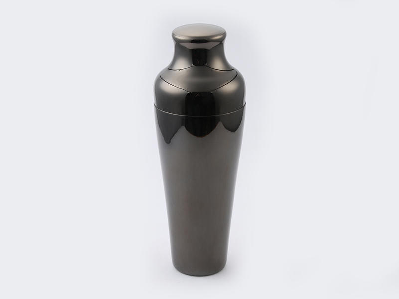 Xianke cheapest black shaker for wholesale