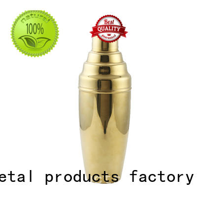 Xianke factory price shaker suppliers chic design for cocktail