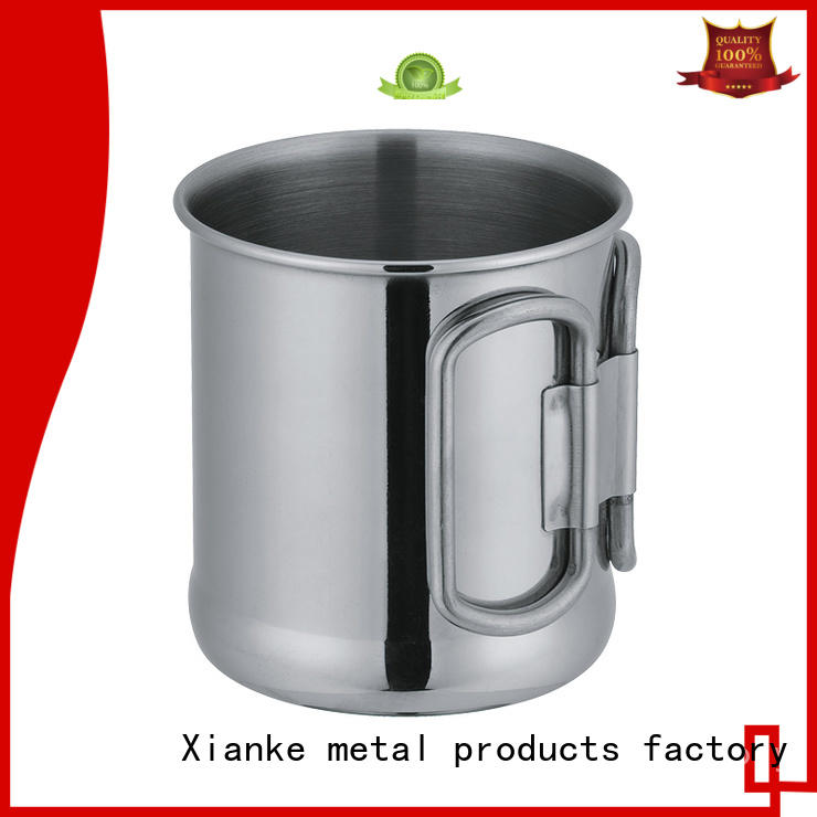 Xianke popular wine cup shape for margarita