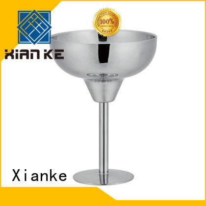 drink cup high quality for martini Xianke