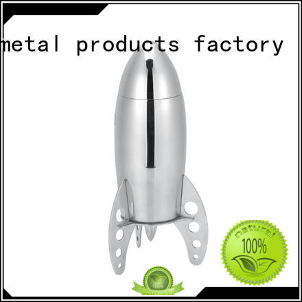 Xianke factory price stainless steel shaker chic design for martini