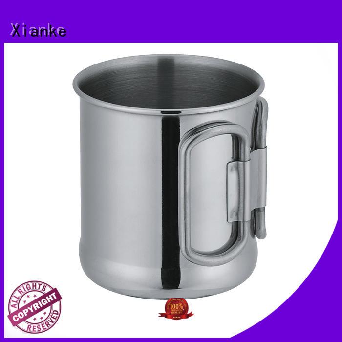 Xianke available copper mug mug for wine