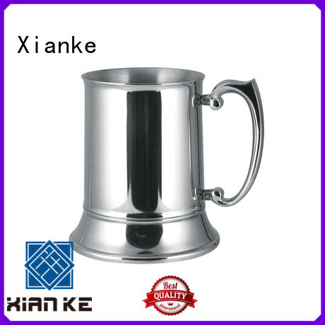 Xianke cheap stainless steel tumbler cups cup for beer