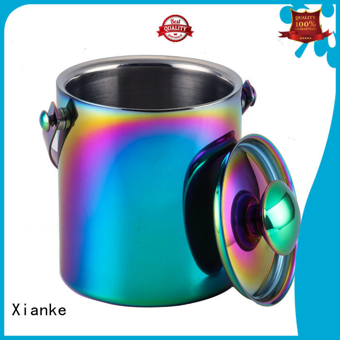 wholesale ice buckets highly-rated for restaurant Xianke