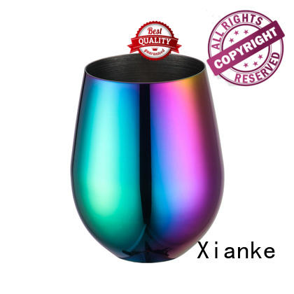 Xianke wall stainless steel beer tankard high quality for martini