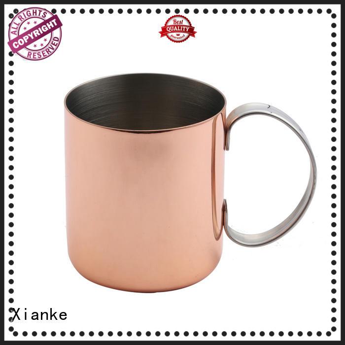 Xianke popular martini glass mug for wine
