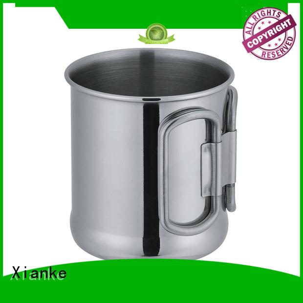 Xianke popular wine cup mug for beer
