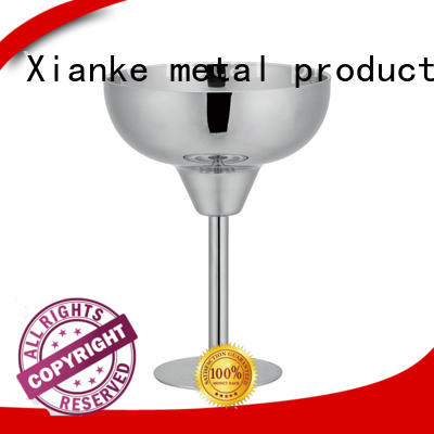 Xianke tankard best stainless tumbler zinc alloy for wine
