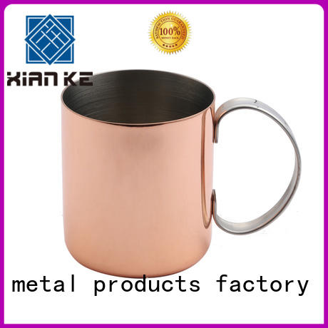 Xianke stainless best steel tumbler mug for beer