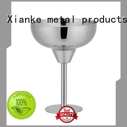 shape stainless steel wine cup cup beer Xianke