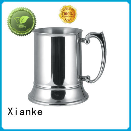 Xianke stainless best stainless steel tumbler barrel for beer