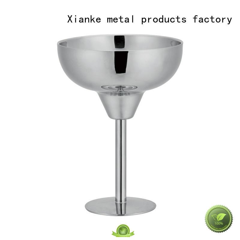 hot-sale best stainless steel tumbler shape for margarita