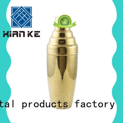 factory price personalized shaker novelty for martini