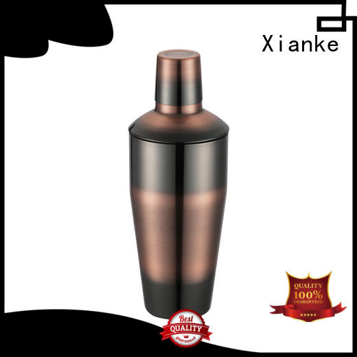 cheapest personalized drink shaker chic design for boston Xianke