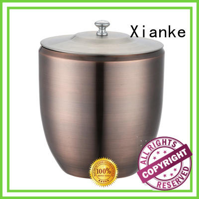 wine cooler highly-rated for bar Xianke