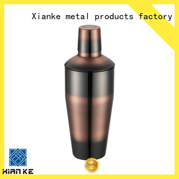 Xianke top selling shaker suppliers rocket for boston