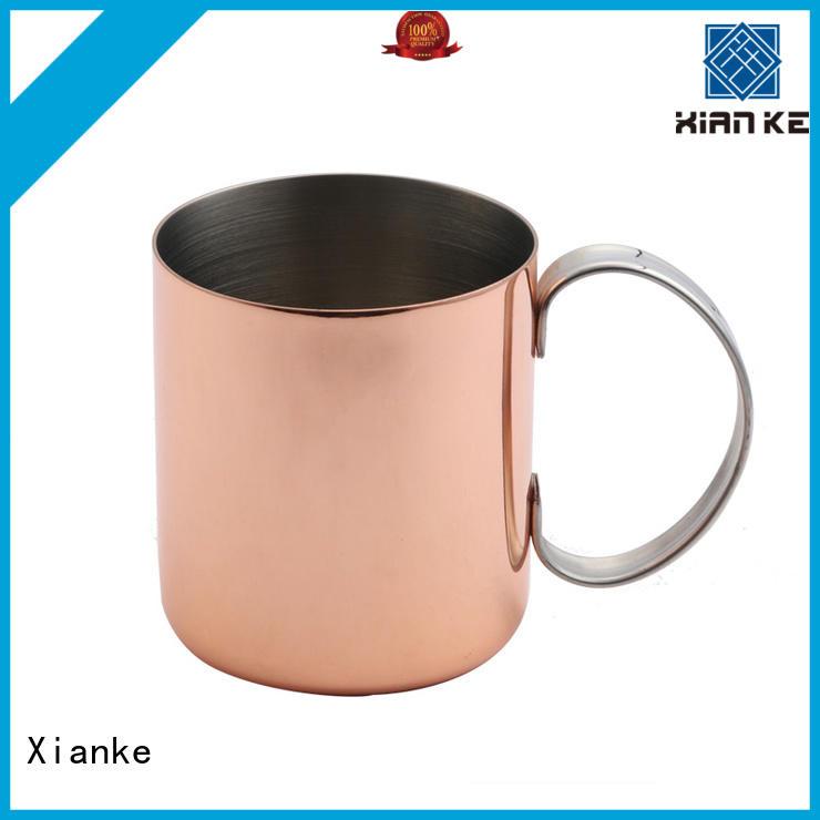 hot-sale best steel tumbler design for wine Xianke