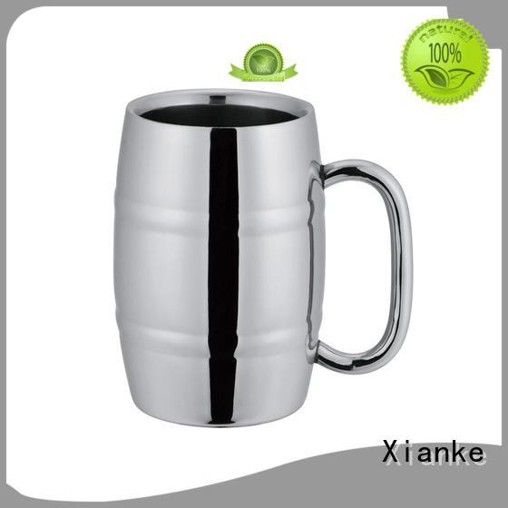 Xianke steel best stainless tumbler universal for wine