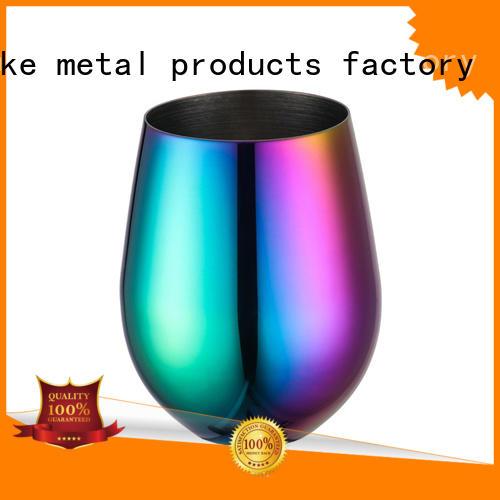 Xianke popular best insulated stainless steel tumbler design for margarita