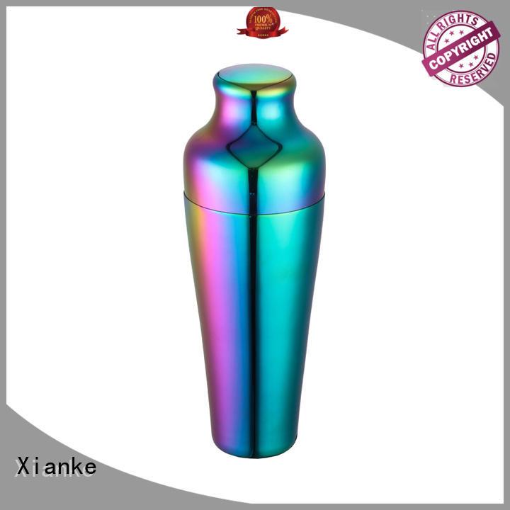 Xianke bulk order protein shaker manufacturer chic design for vodka
