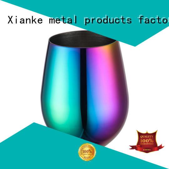 universal cheap stainless tumblers cheap for margarita Xianke