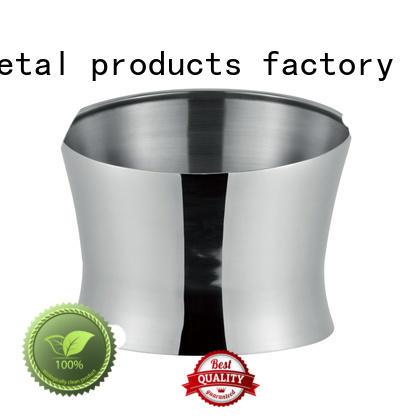 Xianke double walled steel ice bucket durable for wine