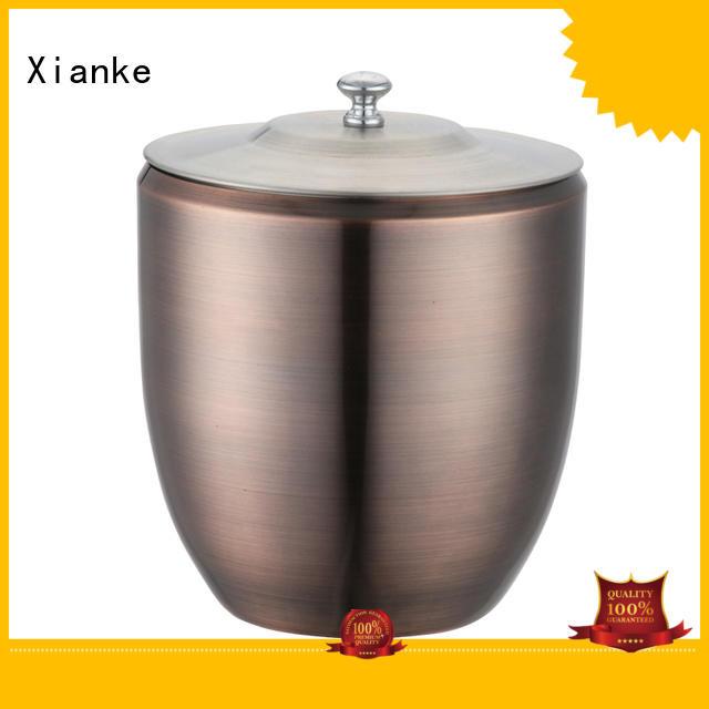 high quality custom ice bucket durable for gathering Xianke