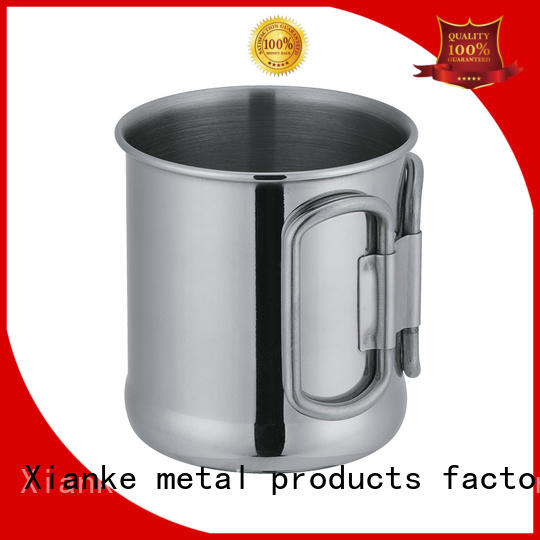 stainless steel tumblers universal mug for margarita