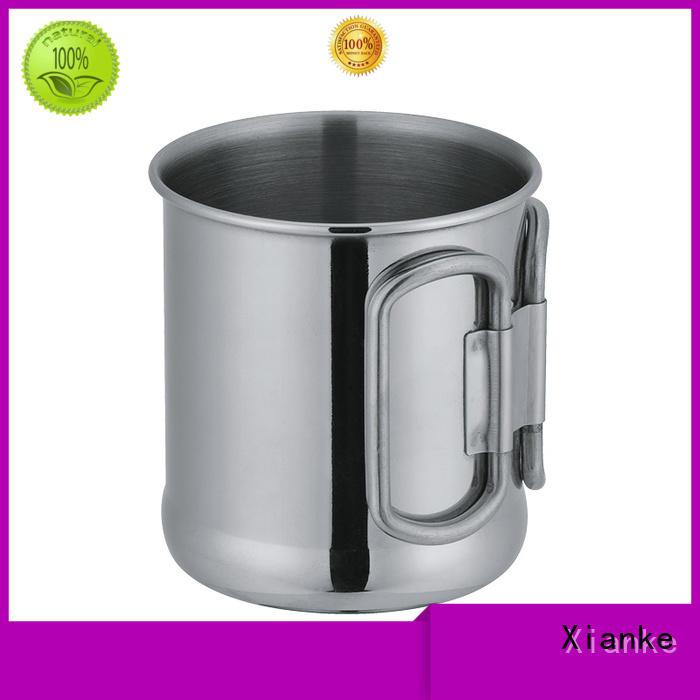 Xianke Brand steel barrel available custom drinkware manufacture