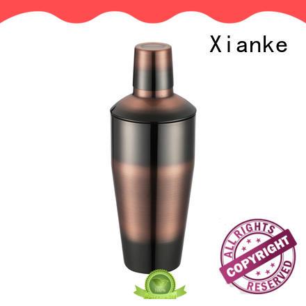 Xianke martini personalised shaker bottle uk printing martini