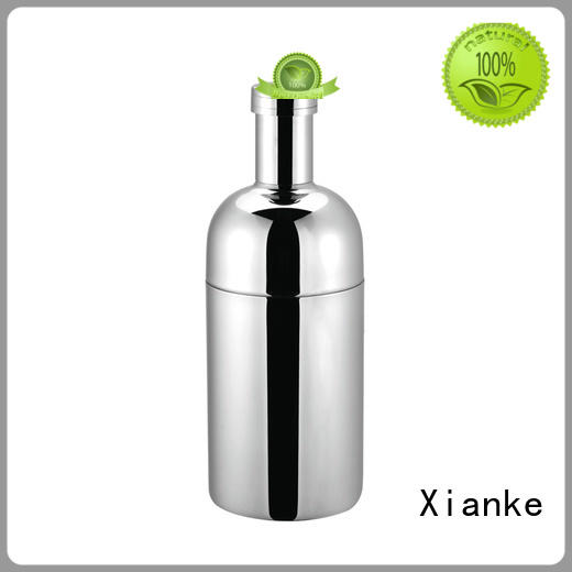 stainless steel cocktail shaker manufacturers hot-sale body for martini