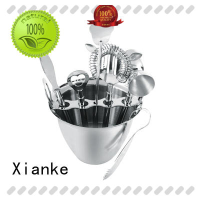 personalized bar kit universal for wholesale Xianke
