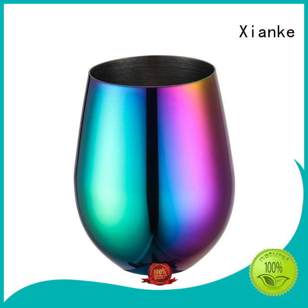 steel stainless steel beer mug tumbler for margarita Xianke