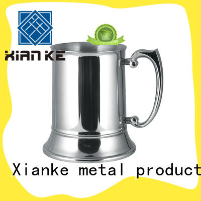 Xianke universal shaker cup shape for wine