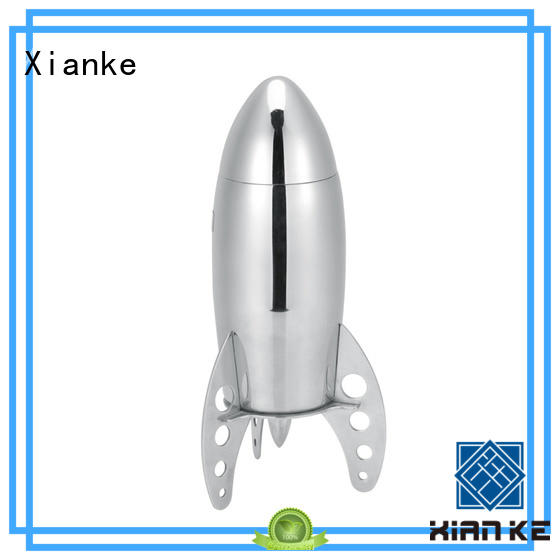 top selling shaker suppliers novelty for martini Xianke