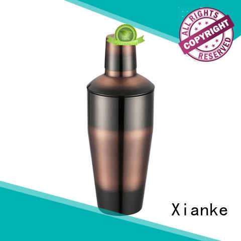 factory price shaker bottle custom novelty for boston