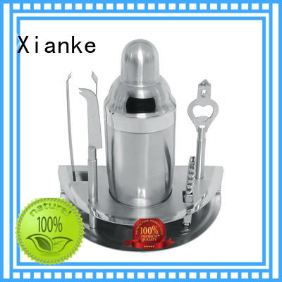 stainless steel wine tool set popular for sale
