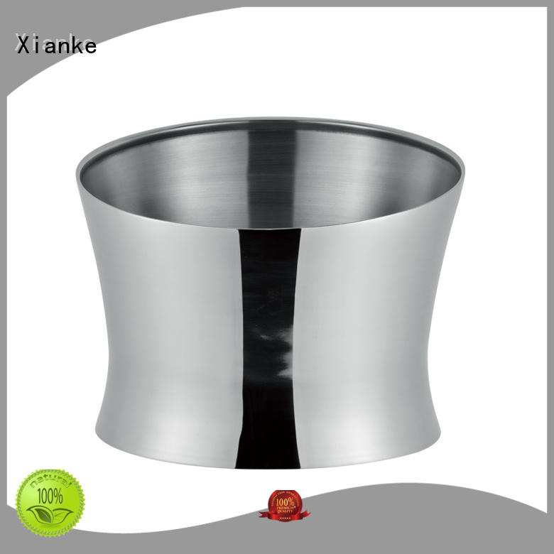 stainless steel ice bucket tong party Xianke