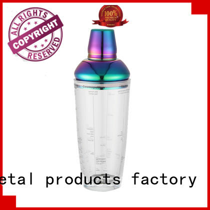 Xianke cheapest shaker suppliers body for martini