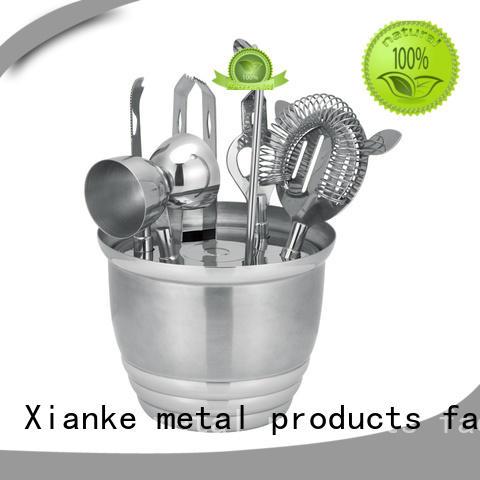 Xianke popular bar tool set set