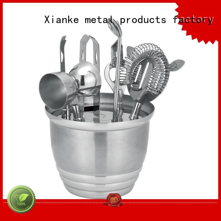 custom bar tool popular for bartender Xianke